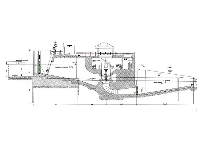 Bau + Plan Ingenieurgesellschaft mbH – Referenz Alzwehr – Planung
