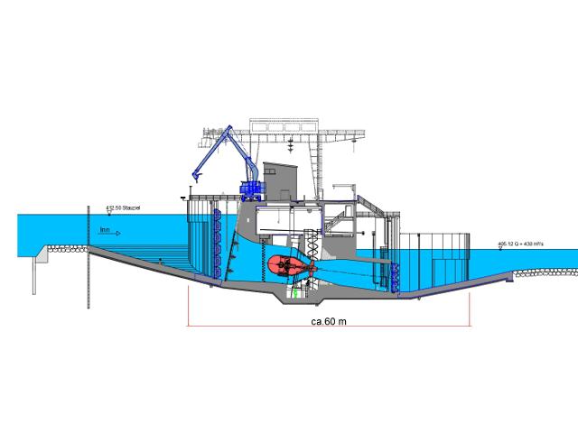 Bau + Plan Ingenieurgesellschaft mbH – Referenz Gars – Planung