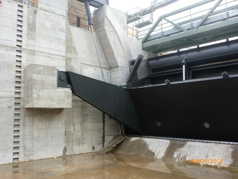 Referenz der Bau + Plan Ingenieurgesellschaft mbH – Werrawerk – Foto 2